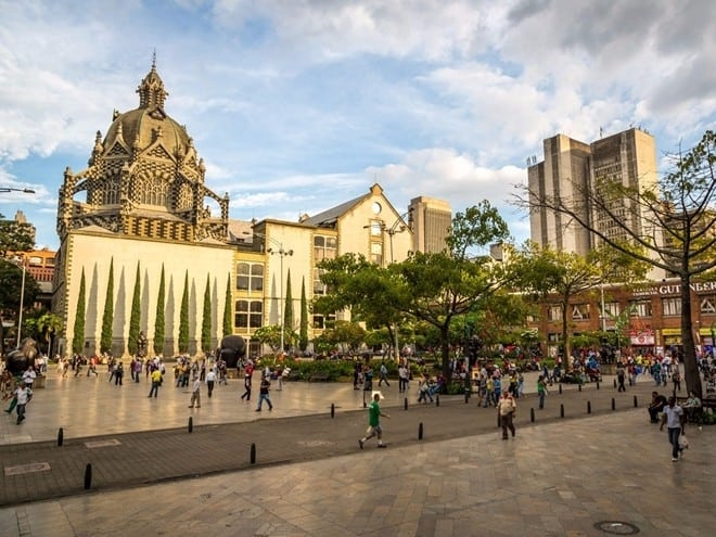 3 Things NOT to do in Medellin
