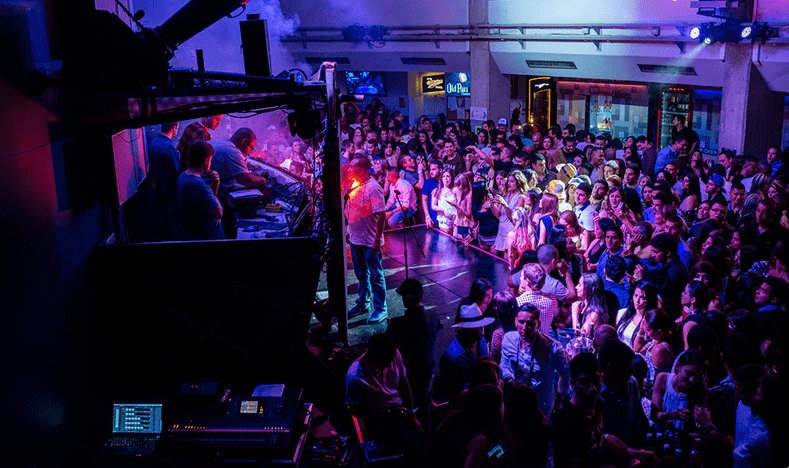 What are the Best Nightclubs in Medellin?