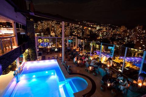 Hotel Luxe Las Palmas