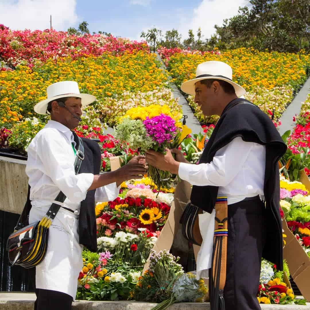 Flower Festival in Medellin: Why you Can't Miss it