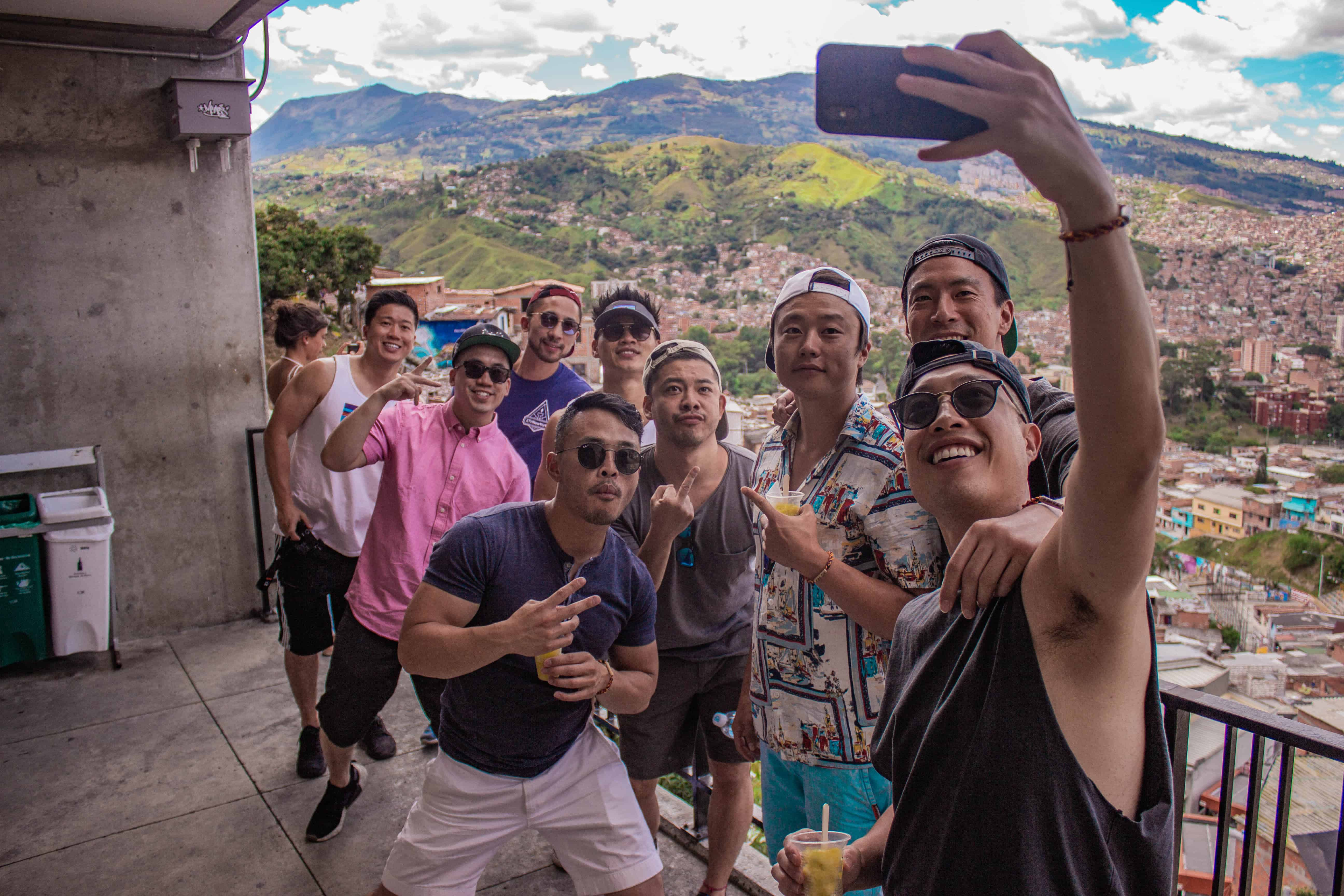 5 Simple Tips for a Smooth (yet Epic) Bachelor Party in Medellin