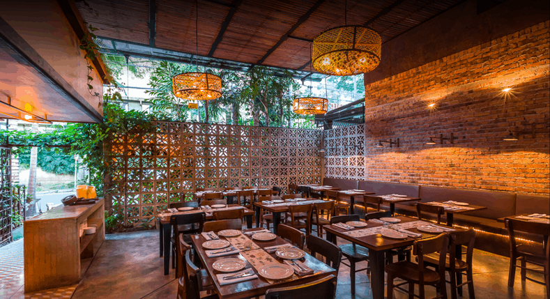 What are the Best Restaurants in Medellin?