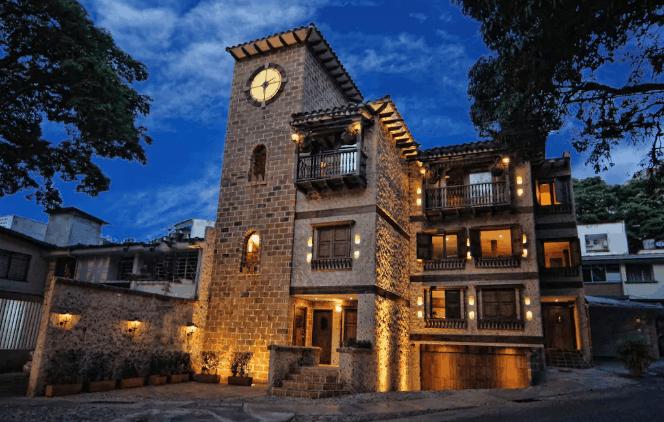 Medellin for Bachelors