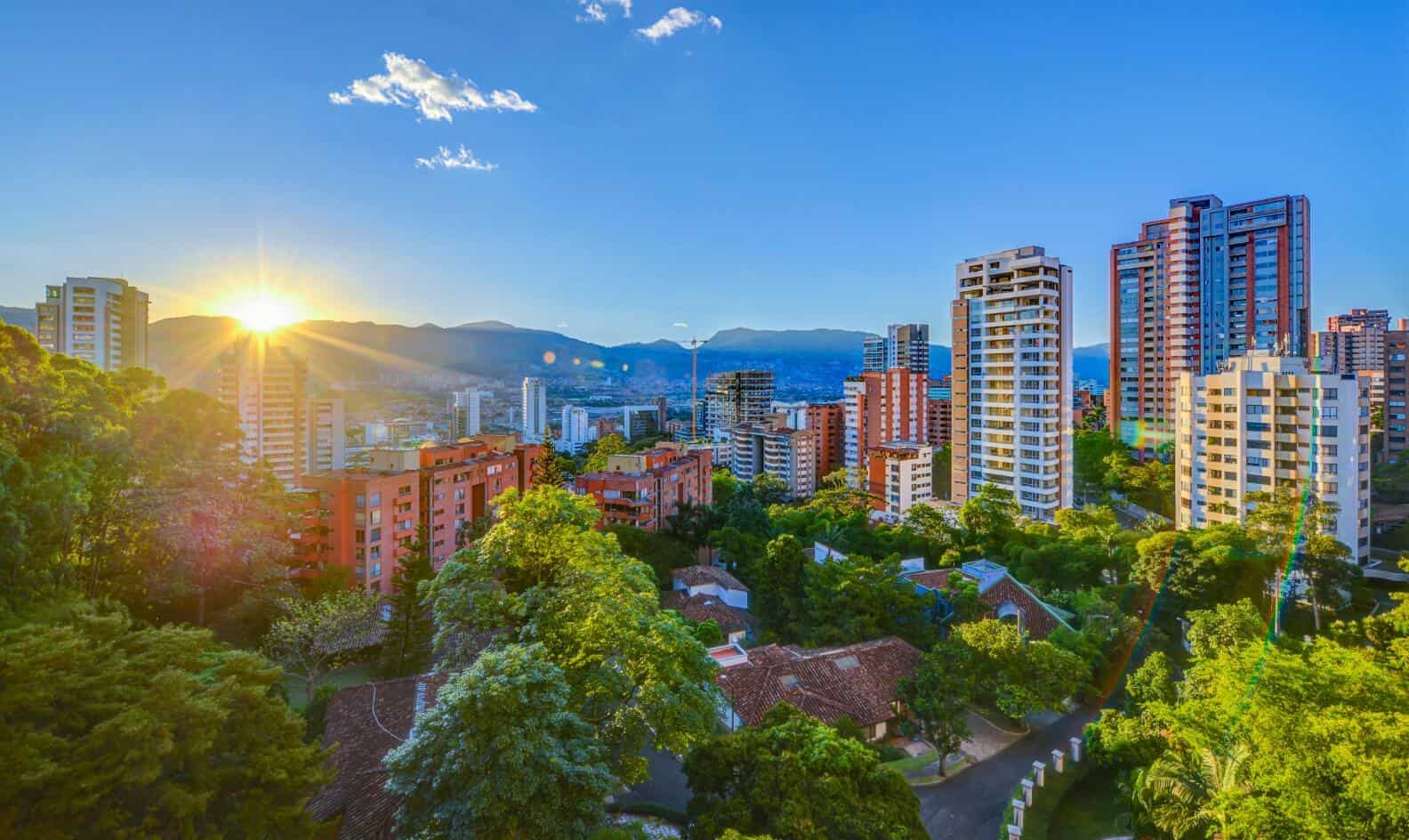 Top 5 Things to do in Medellin